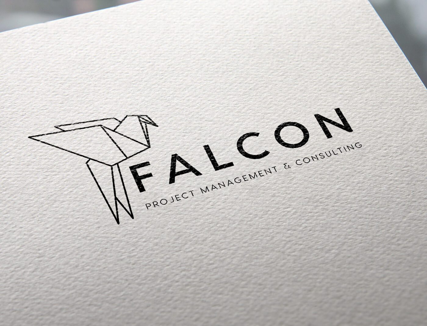 Falcon Projects & Consulting